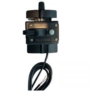 מתקן טלפון + USB מטען מהיר לV36~85V