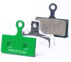 רפידות דיסק לאופניים קרמיות הכי איכותיות בשוק דגם6