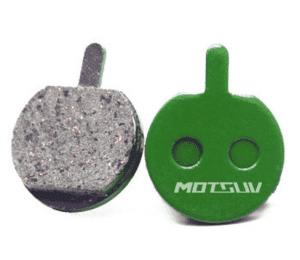 רפידות דיסק לאופניים קרמיות הכי איכותיות בשוק דגם2